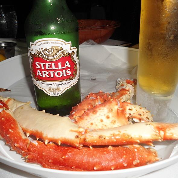 Stella Artois At Kitchen 305