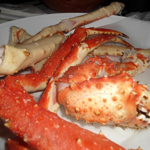 King Crab Legs - Kitchen 305, Sunny Isles Beach, FL