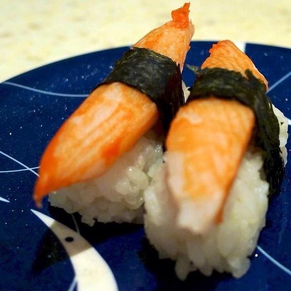 Kani Fumi @ Sakae Sushi