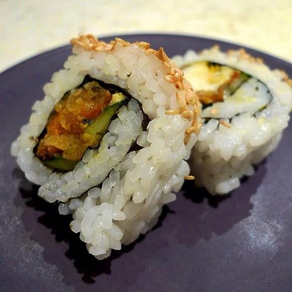 Maki @ Sakae Sushi