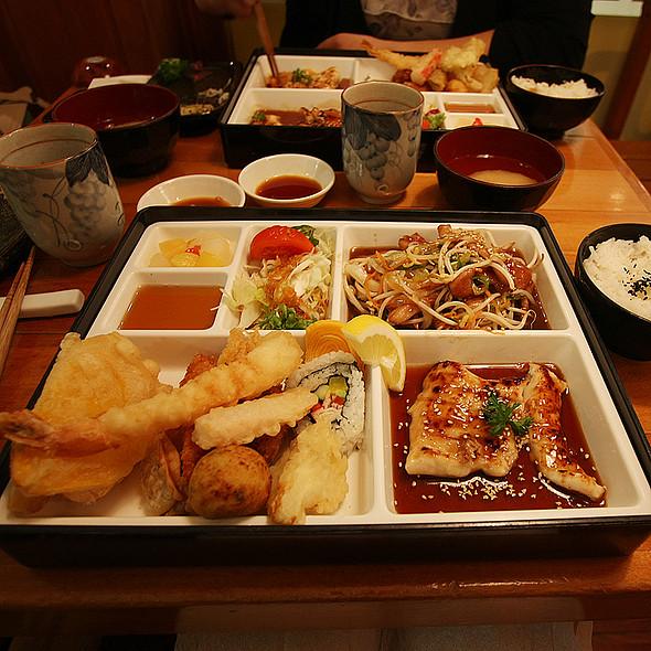 nikko japanese restaurant menu auckland cbd foodspotting. Black Bedroom Furniture Sets. Home Design Ideas
