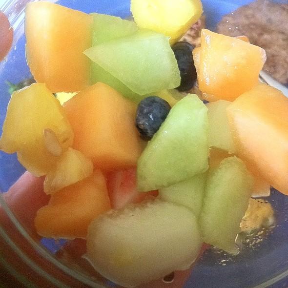 Brunch Fruit Salad - Biscottis, Jacksonville, FL