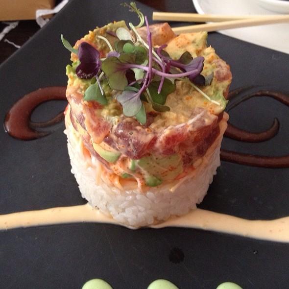 Tower Of Tuna @ Piranha Killer Sushi