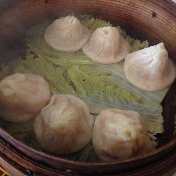 小笼包 @ Kingdom of Dumpling