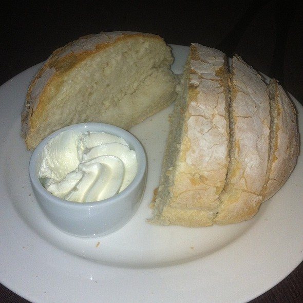 Bread @ Perry's Steakhouse & Grill