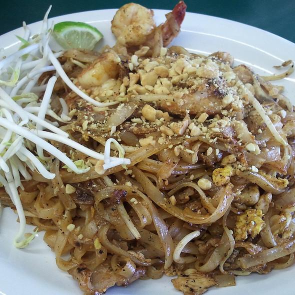 Paad Thai