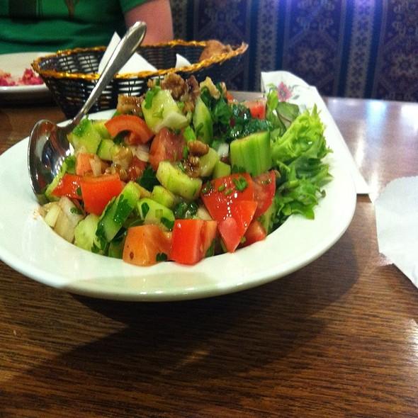 Maras Salad