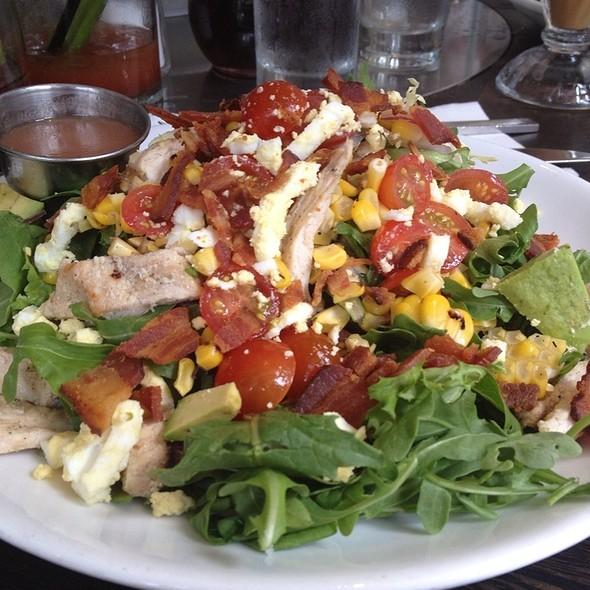 California Cobb Salad @ Cafeteria