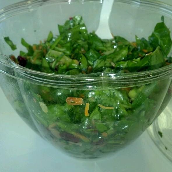 Vegetarian Powerhouse @ Chop't Creative Salad Company