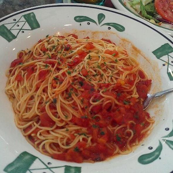 Olive Garden Menu Abilene Tx Foodspotting