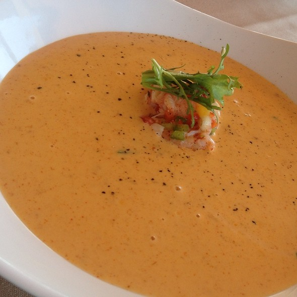 Lobster Bisque - Prime29 Steakhouse, West Bloomfield, MI