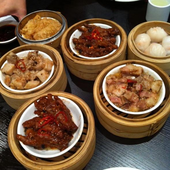 Dim Sum @ Xintiandi Restaurant