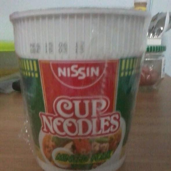 My Noodles My Breakfast @ BKK สวนหลวง