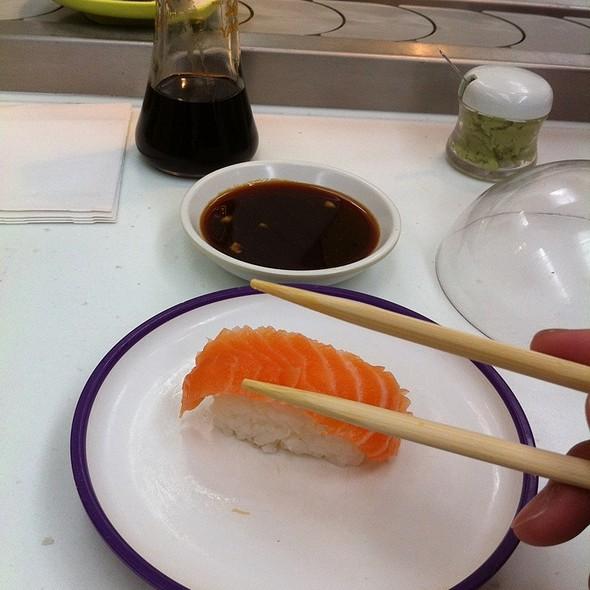 Sushi @ Harvey Nichols & Co Ltd