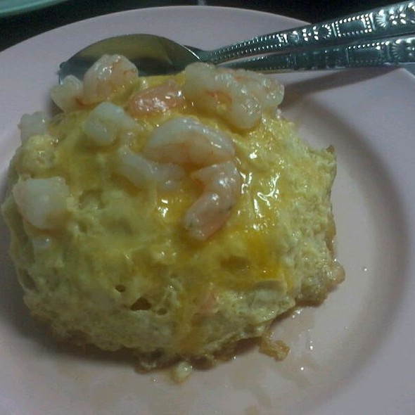ข้าวไข่ข้นเฉโป @ เฉโป
