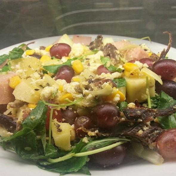 Buffet De Saladas @ Oba Hortifruti