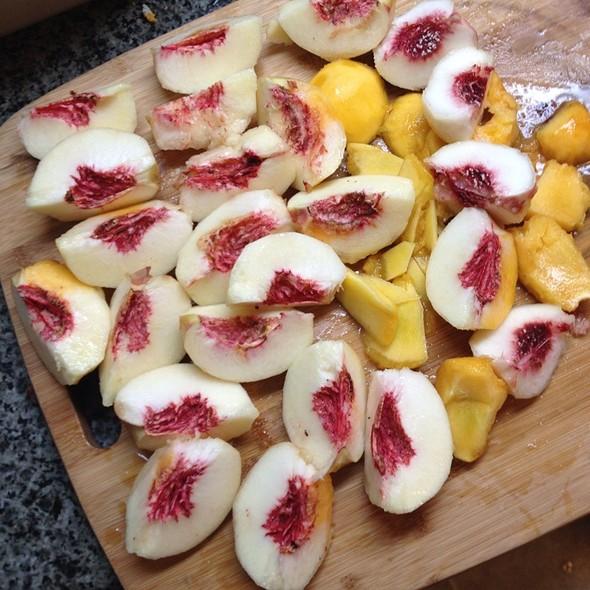Peaches @ New Seasons