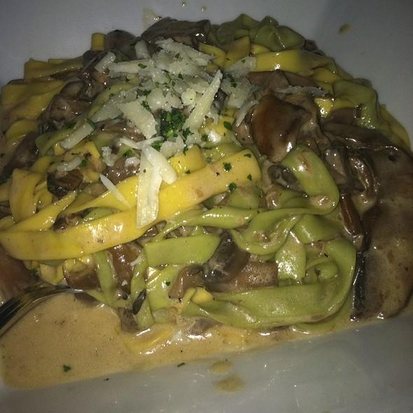 Paglia e Fieno - Baraonda Ristorante & Bar, Atlanta, GA