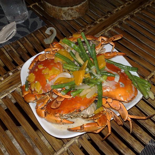 Crabs @ Punong Restaurant