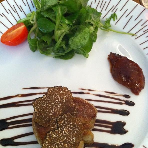 ma cuisine menu beaune burgundy foodspotting. Black Bedroom Furniture Sets. Home Design Ideas
