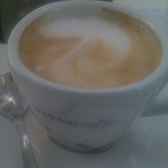 Kava S Mlijekom