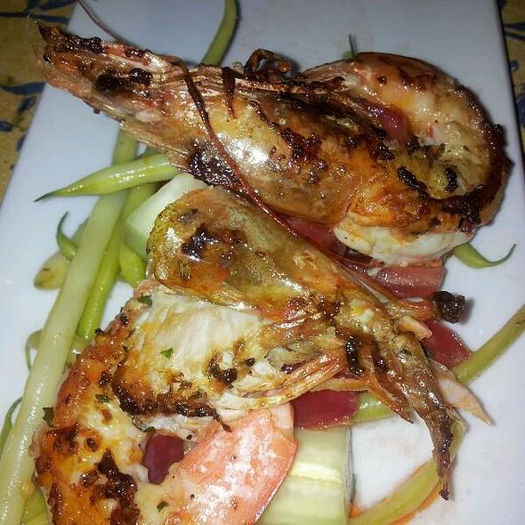 Flat Iron Shrimp - Isabella's - Frederick, Frederick, MD