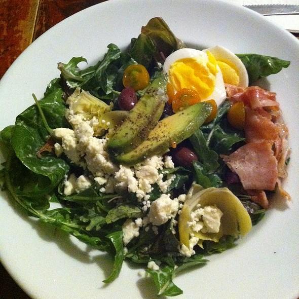 Cobb Salad W/Prosciutto @ Ted & Honey