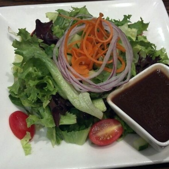 Side Salad @ 30 East Main