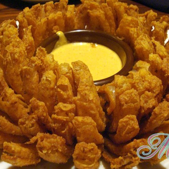 Bloomim' Onion @ Outback Steakhouse