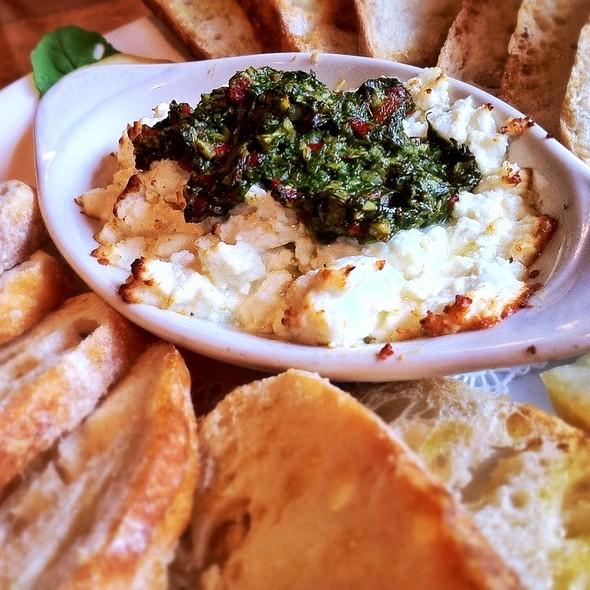 Mediterranean Feta - Food Dance, Kalamazoo, MI