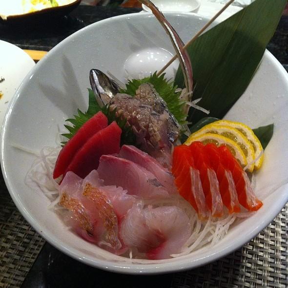 Sashimi - Edoko Sushi, Frisco, TX