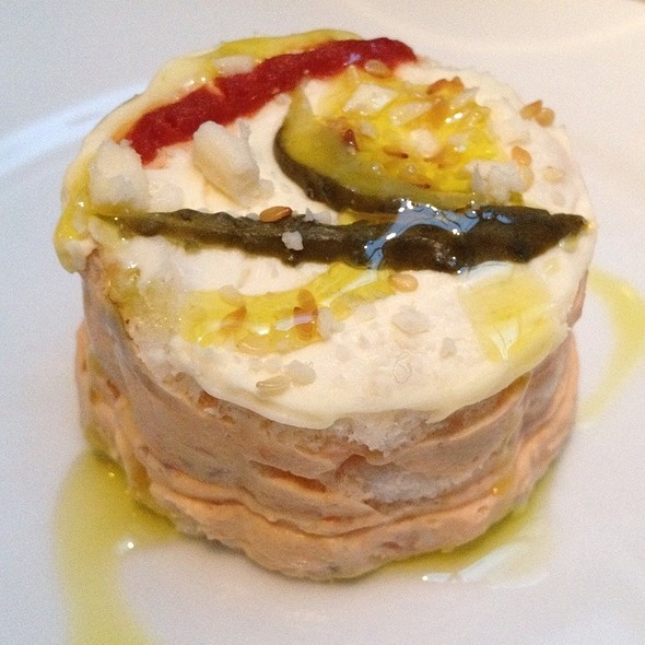 Cupcake De Camarão @ Leckerhaus