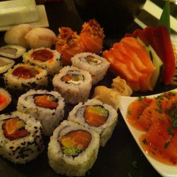 Nikko Free Style Sushi @ Restaurante Nikko