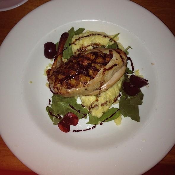 Chicken - Chandler's a Restaurant, Petoskey, MI