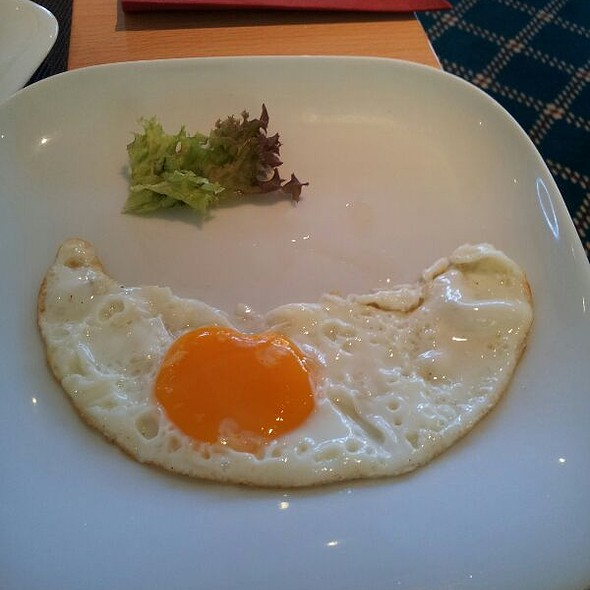 Egg München foodspotting