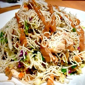 Best Thai Crunch Salad In The World - Foodspotting