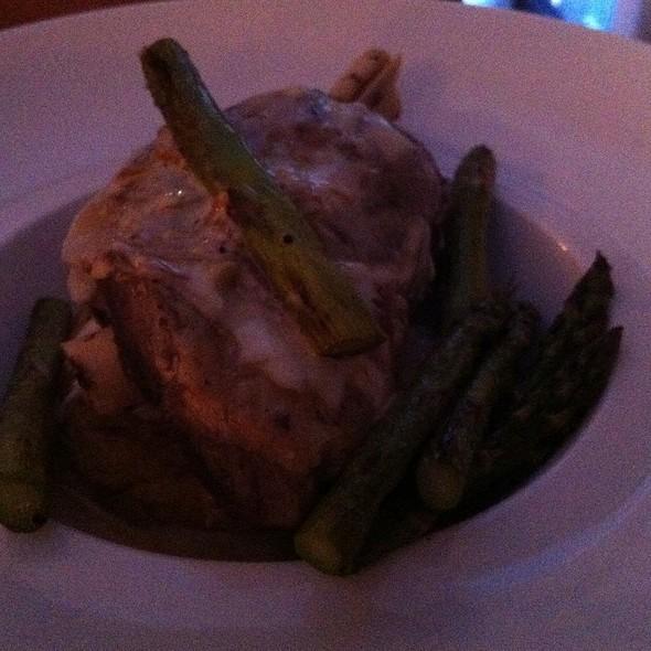 Braised Lamb Shank - Celestin, Toronto, ON