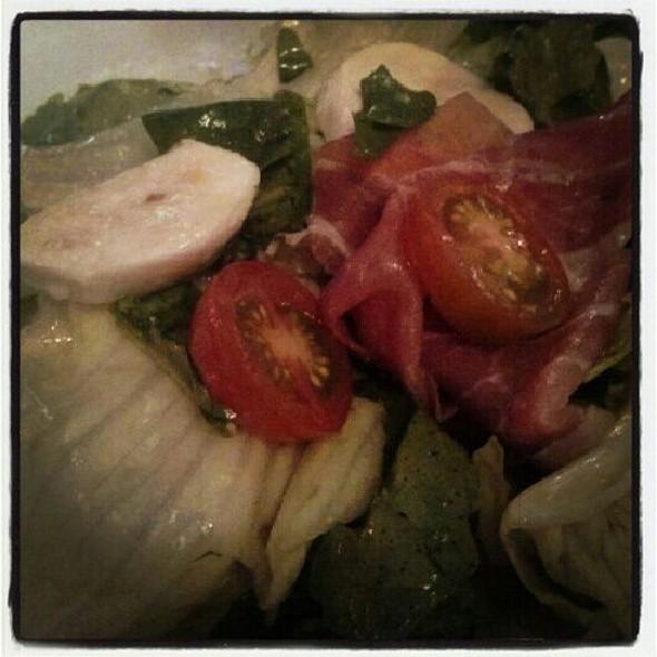 Salada Bárbaro
