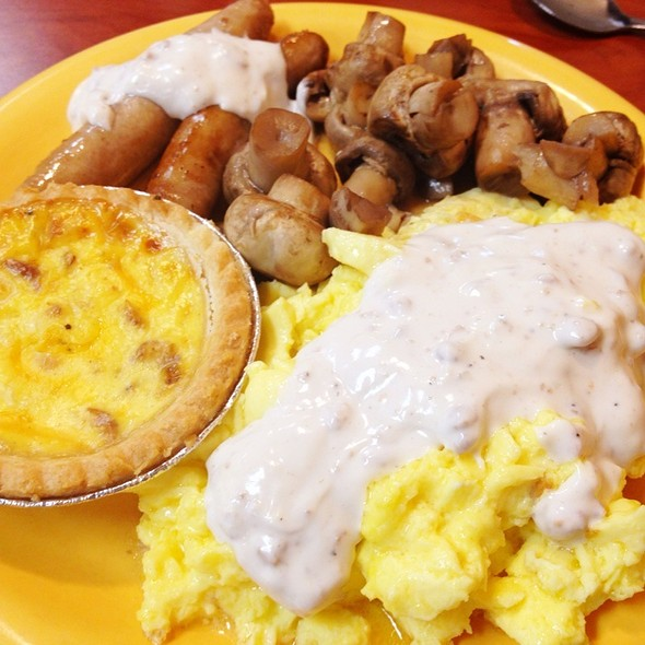 Golden Corral - Breakfast Buffet - Foodspotting