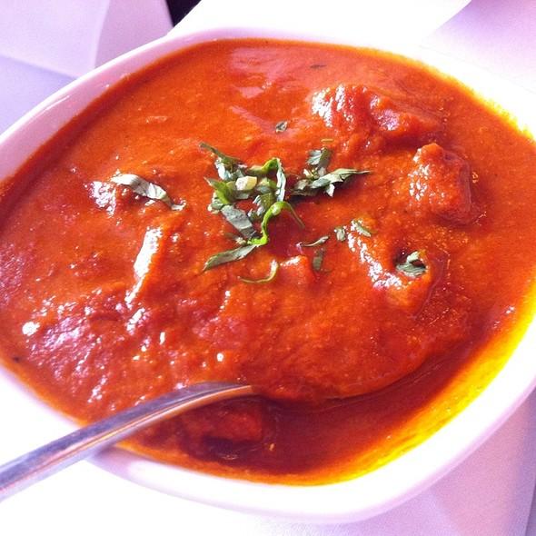Lamb Curry @ Devi