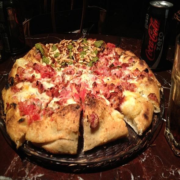 A Tal Da Pizza