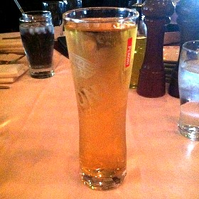 Peroni Beer - Maggiano's - Denver South, Englewood, CO