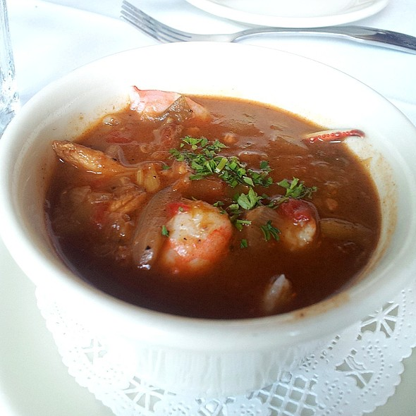 Mama's Gumbo - Tony Mandola's, Houston, TX