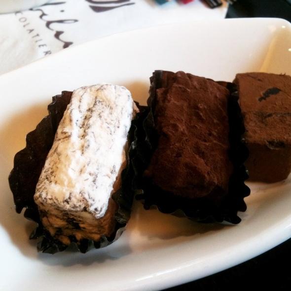 Chocolate @ 쥬빌리쇼콜라띠에(주)