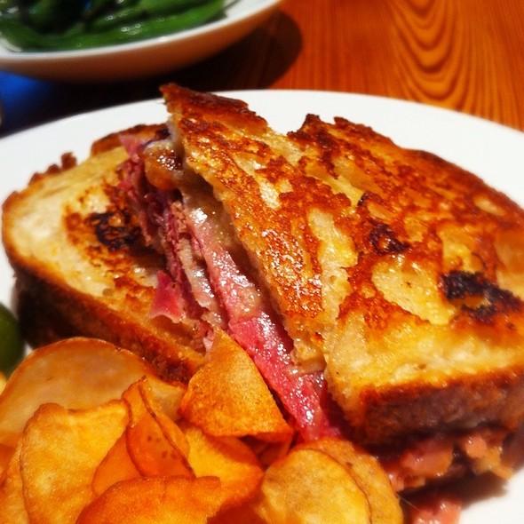 Ham Sandwich @ Miller Union