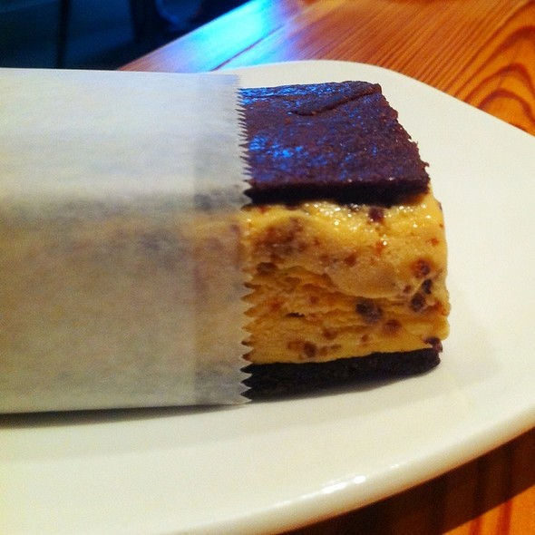 Ice Cream Sandwich - Miller Union, Atlanta, GA