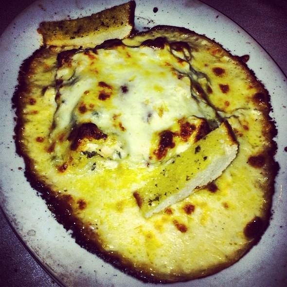 Lasagna De Pollo Y Espinaca @ Al Dente