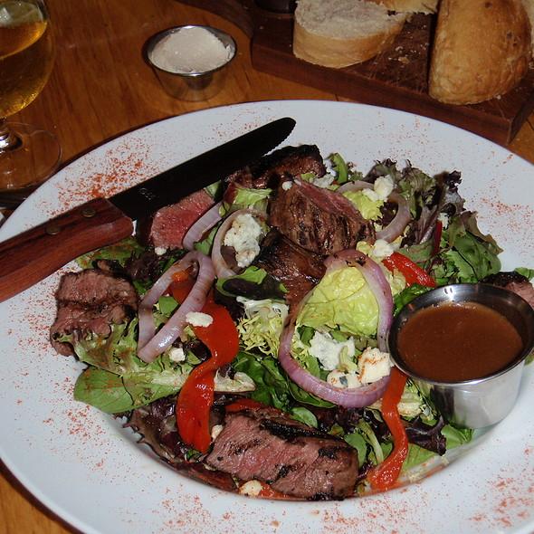 Salad - Thornton River Grille, Sperryville, VA