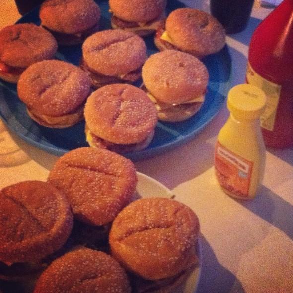 Burger @ Valdelagua