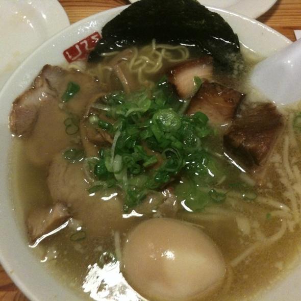 Deluxe Ramen @ Himawari-Tei